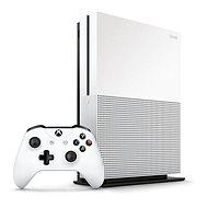 Xbox One S 1TB + extra Wireless Controller + FIFA 19 - Herní konzole