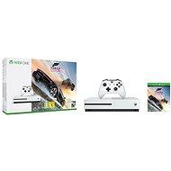 Microsoft Xbox One S 500GB Forza Horizon 3 Bundle - Herní konzole