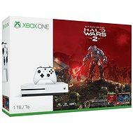 Xbox One S 1TB Halo Wars 2 Bundle - Herní konzole