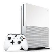 Xbox One S 500GB - Herní konzole