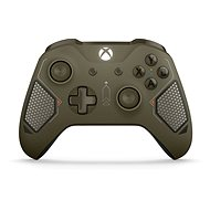 Xbox One Wireless Controller Combat Tech - Gamepad