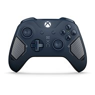 Xbox One Wireless Controller Special Edition Patrol Tech - Gamepad