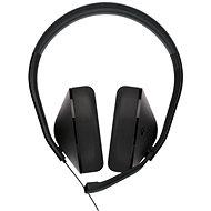 Xbox One Stereo Headset - Sluchátka s mikrofonem