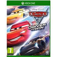 Cars 3: Driven to Win - Xbox One - Hra pro konzoli