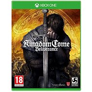 Kingdom Come: Deliverance - Xbox One - Hra pro konzoli