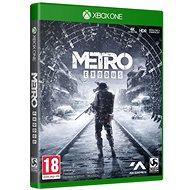 Metro: Exodus - Xbox One - Console Game