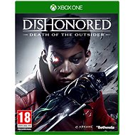 Dishonored: Death of the Outsider - Xbox One - Hra pro konzoli