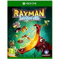 Rayman Legends - Xbox One - Hra na konzoli