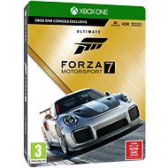 Forza Motorsport 7 Ultimate Edition - Xbox One - Hra pro konzoli