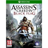 Assassins Creed IV: Black Flag - Xbox One - Hra pro konzoli
