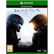 HALO 5: Guardians - Xbox One - Hra pro konzoli