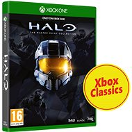 Halo: The Master Chief Collection - Xbox One - Hra pro konzoli