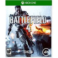 Battlefield 4 - Xbox One - Hra pro konzoli