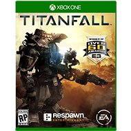 TitanFall - Xbox One - Hra pro konzoli