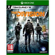 Tom Clancys The Division - Xbox One - Hra pro konzoli