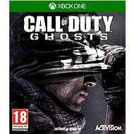 Call Of Duty: Ghosts - Xbox One - Hra pro konzoli