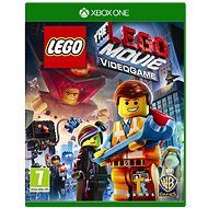 LEGO Movie Videogame - Xbox One - Hra pro konzoli