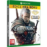 The Witcher 3: Wild Hunt - Game of the Year CZ Edition - Xbox One - Console Game