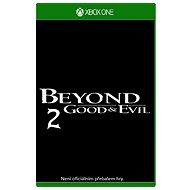 Beyond Good & Evil 2 - Xbox One