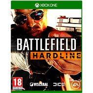 Battlefield Hardline - Xbox One - Hra pro konzoli