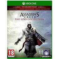 Assassins Creed The Ezio Collection - Xbox One - Hra pro konzoli