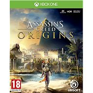 Assassins Creed Origins - Xbox One - Hra na konzoli