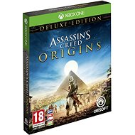 Assassins Creed Origins Deluxe Edition - Xbox One - Hra pro konzoli