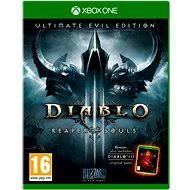 Diablo III: Ultimate Evil Edition - Xbox One - Hra pro konzoli