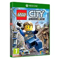 LEGO City: Undercover - Xbox One