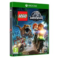 LEGO Jurassic World - Xbox One - Hra na konzoli