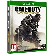 Call Of Duty: Advanced Warfare - Xbox One - Hra pro konzoli