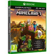 Minecraft Super Plus Pack - Xbox One - Hra pro konzoli