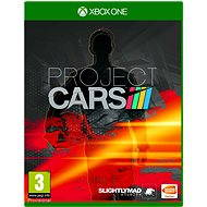 Project Cars - Xbox One - Hra pro konzoli