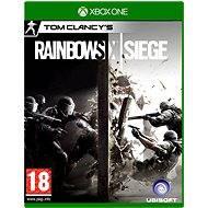 Tom Clancys: Rainbow Six: Siege - Xbox One - Hra pro konzoli