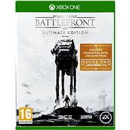 Star Wars: Battlefront Ultimate Edition - Xbox One - Hra pro konzoli