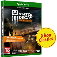 State of Decay: Year One Survival Edition - Xbox One - Hra pro konzoli