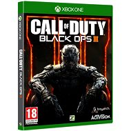 Call Of Duty: Black Ops 3 - Xbox One - Hra pro konzoli