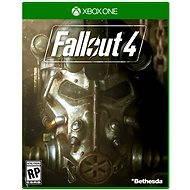 Fallout 4 - Xbox One - Hra pro konzoli