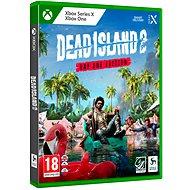 Dead Island 2 - Xbox One - Hra pro konzoli