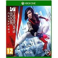 Mirror's Edge Catalyst - Xbox One - Hra na konzoli