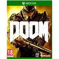 DOOM - Xbox One - Hra pro konzoli
