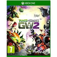 Plants vs Zombie: Garden Warfare 2 - Xbox One - Hra pro konzoli