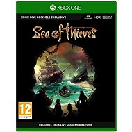 Sea of Thieves Anniversary edition - Xbox One