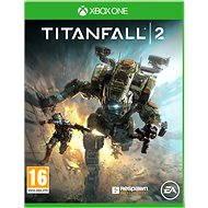 Titanfall 2 - Xbox One - Hra pro konzoli