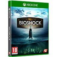 Bioshock Collection - Xbox One - Hra na konzoli