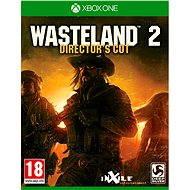 Wasteland 2: Director's Cut - Xbox One - Herní doplněk