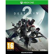 Destiny 2 - Xbox One - Hra pro konzoli