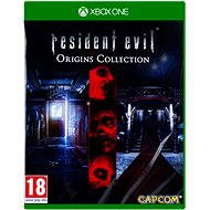 Resident Evil Origins Collection - Xbox One - Hra pro konzoli