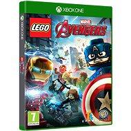 LEGO Marvel Avengers - Xbox One - Hra na konzoli
