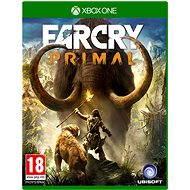 Far Cry Primal - Xbox One - Hra pro konzoli